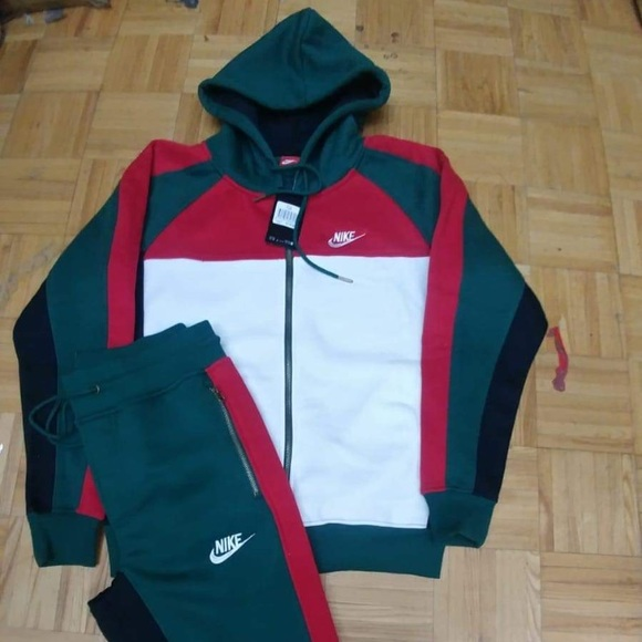 18a5a0b5e31 Jordan and Nike sweat suits and Nike track suit. M_5c7ac13fbaebf61810108e5c